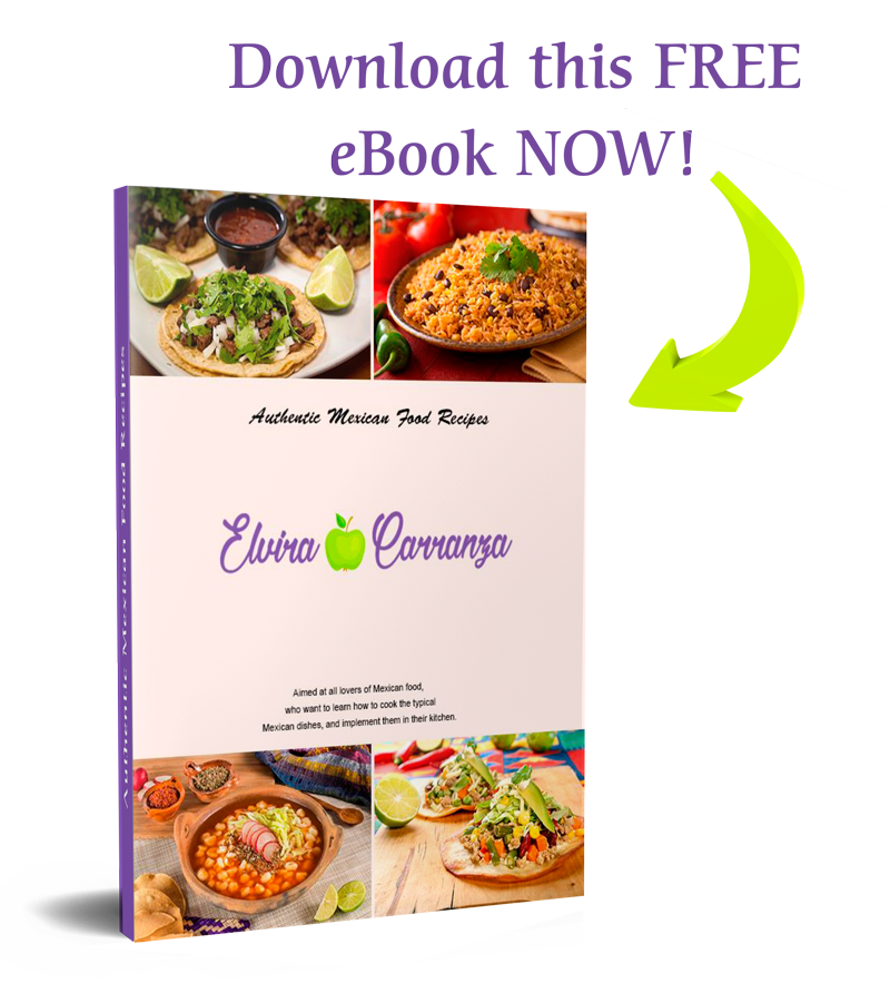 Elvira carranza modern authentic mexican cooking home download free ebook forumfinder Image collections